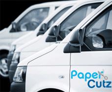 papercutz-car